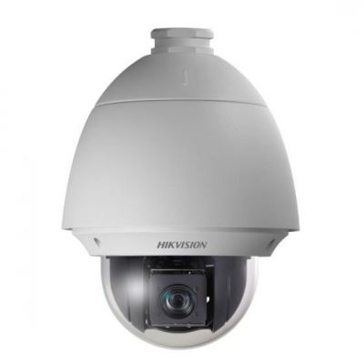 DS-2AE4215T-D. Hikvision 4-inch 2 MP 15X Powered by DarkFighter Analog Speed Dome