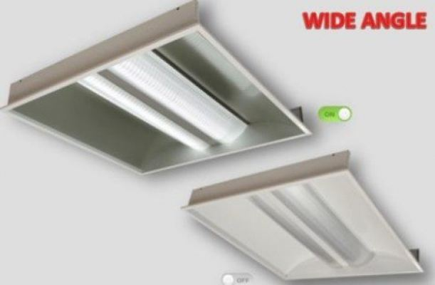 Industrial Indoor : Office Lighting (LED & T5:T8) SIRIM & JKR Approved