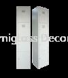 4 Compartments Steel Locker Locker Office Steel Furniture