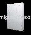12 compartments steel locker Multiple Locker Steel Furniture