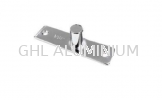 A147(VSP) Floor Spring Accessories Glass Accessories