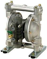 Yamada Metal Body Diaphragm Pump NDP-P20BA