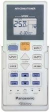 CS-PS18TKH-1 PANASONIC AIR CONDITIONING REMOTE CONTROL PANASONIC AIR CONDITIONING REMOTE CONTROL