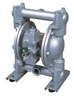 Yamada Stainless Steel Body Diaphragm Pump NDP-25BS