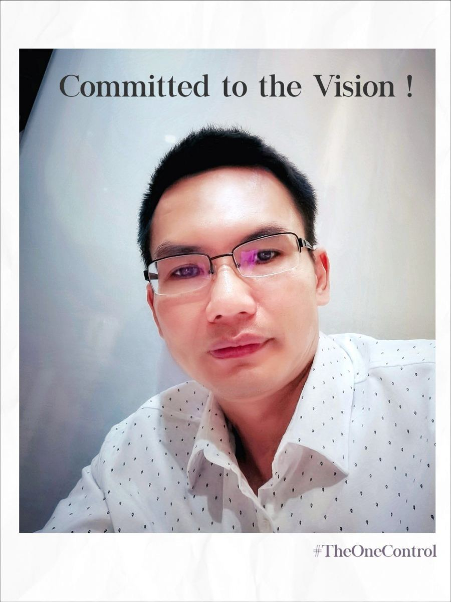 Committed to the Vision
