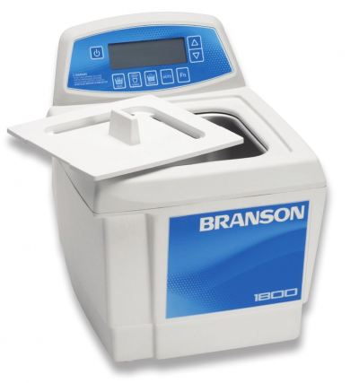 Branson Ultrasonics Cleaning Baths Model CPX1800H-E