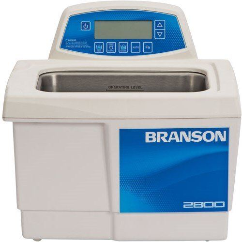 Branson Ultrasonics Cleaning Baths Model CPX2800H
