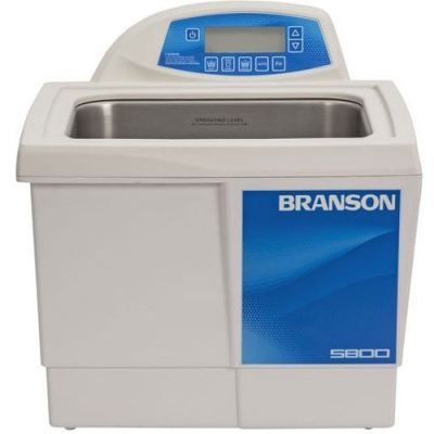 Branson Ultrasonics Cleaning Baths Model CPX5800H