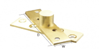 W33 360° BRASS GUIDE  Roller & Accessories