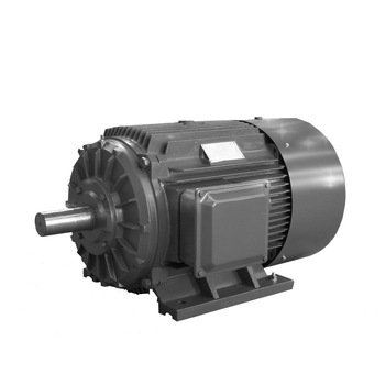 Y80M2-2  Electric Motor (1.1kw/1.5hp) 380V 3000rpm ID331773
