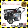 Eurox EGY6502 Heavy Duty Gasoline Generator Series 5000W 50Hz Europower/Eurox Generator