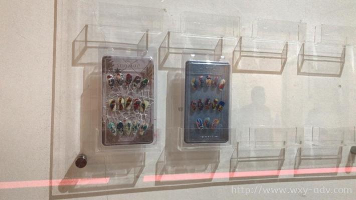 Glamourous Technology SDN BHD Acrylic Box