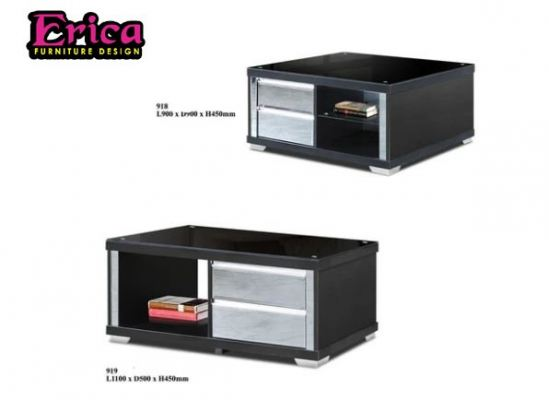 erica Coffee Table - 918-919