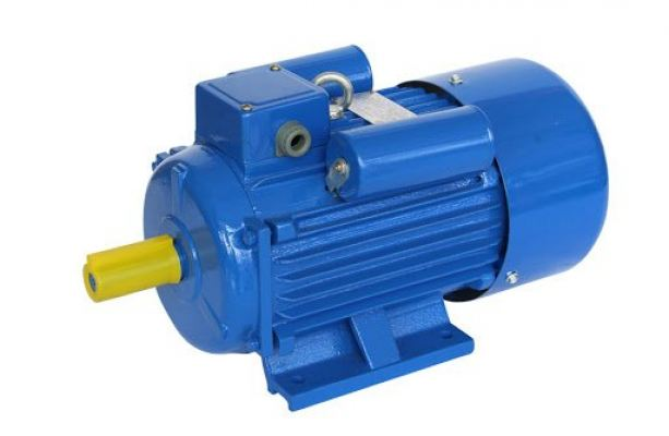 YL712-4  Electric Motor (0.37kw/1.2hp) 220V 1500rpm ID661796 ID993489