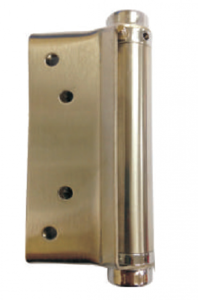 STAINLESS STEEL SINGLE ACTION HINGE