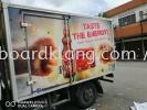 Tempo scan truck lorry sticker at kuala Lumpur  Stiker Trak Lori