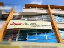 Zig Zag Banner Signboard Malaysia Signboard