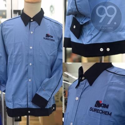 Corporate Technician Uniform