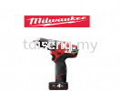 Milwaukee M12 Fuel Compact Percussion Drill  Milwaukee Power Tools