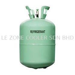 Refrigerant Gas - R22