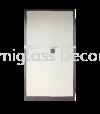 Full Height Cupboard with Steel Swinging Door & Locking Bar Full Height Cupboard Office Steel Furniture
