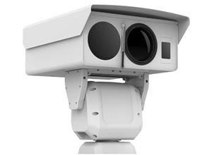 DS-2TD8166-150ZH2F/V2. Hikvision Thermal & Optical Bi-spectrum Network Stable PTZ Camera