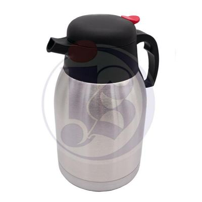 1.5L Stainless Steel Vacuum Insulated Tea Or Coffee Pot