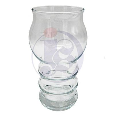 Crystal Lager Glass - 14.5oz / 430ml