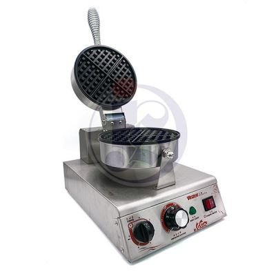 Commercial Single Waffle Machine