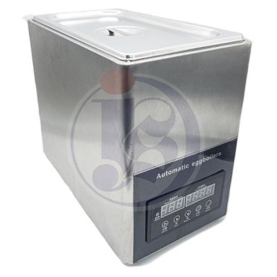 Commercial Electric Automatic Egg Boilers