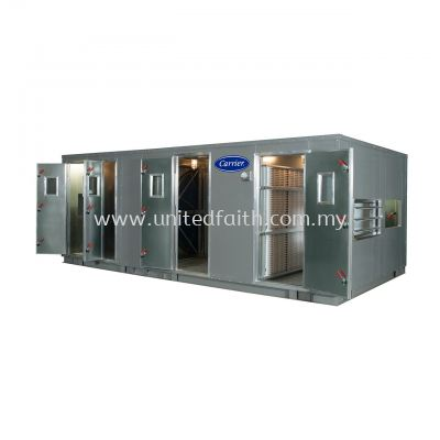 Carrier Custom, Double-Wall Air Handler 39CC 1,000 to 300,000+ Cfm