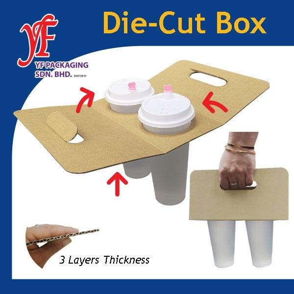 Die-cut Box 54