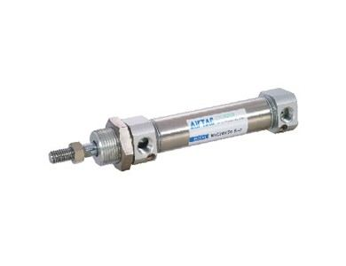 AirTac Mini Cylinder (Stainless Steel, ISO6432) MI series