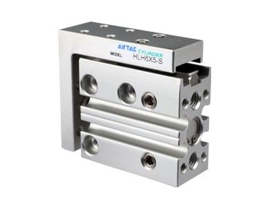 AirTac Compact Slide Cylinder HLH series