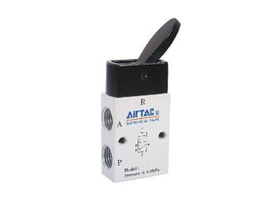 AirTac Control Valve (3:2 way) S3 series