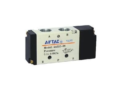 Airtac Pneumatic Control Valve 4A200 series