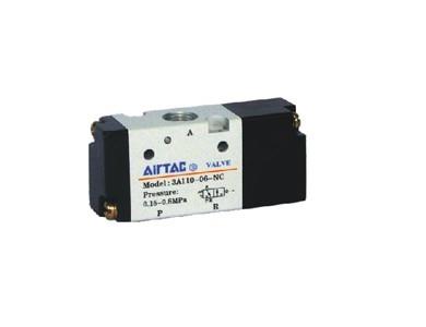 Airtac Pneumatic Control Valve 3A100 series