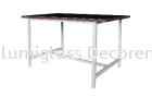 Utility Table Table Office Steel Furniture
