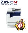Fuji Xerox SC2020 Admin / Account Use Copier
