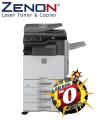 Sharp MX-3114 Marketing Use Copier