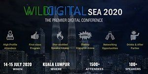 Wild Digital Southeast Asia 2020