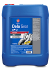 Delo Gear EP4 90 / 18L CALTEX TRANSPORT LUBRICANTS - GEAR OILS_GL4_EP4
