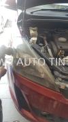 Headlights  Restoration  Headlamp Restoration  Car Detailing