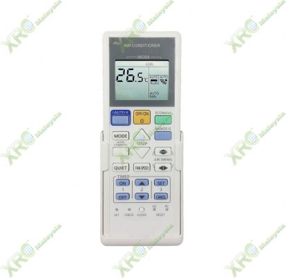 CS-V24RKH PANASONIC AIR CONDITIONING REMOTE CONTROL