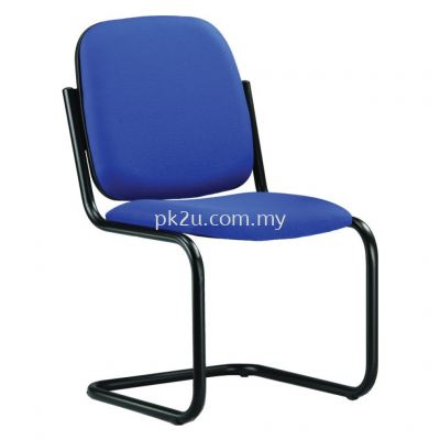 FTC-01-L1 - Study Chair (Non-Stackable)