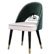 WM_0204 Lounge Chair Living Area Home Furniture