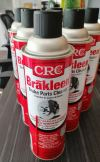 CRC 05089 BRAKE CLEANER CRC Adhesive , Compound & Sealant