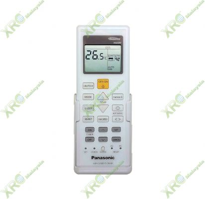 CS-PU18VKH PANASONIC AIR CONDITIONING REMOTE CONTROL