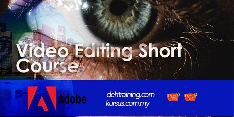 Weekend 2 Days Video Editing Short Course