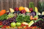 Fruit and Vegetables  Food Transport
